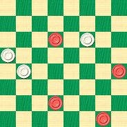 Pool Checkers. Конкурс 13198062213