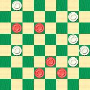 Pool Checkers. Конкурс 13200614654