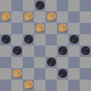 Русские шашки - 64 - Страница 2 13277014535