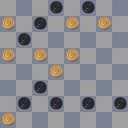 Русские шашки - 64 - Страница 3 13435382666