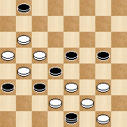 Русские шашки - 64 - Страница 4 13495854164