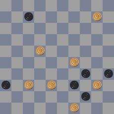 Чемпионат Украины по шашечной композиции-100, 2014г. 13970688691