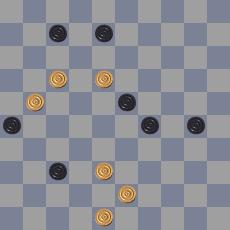 Чемпионат Украины по шашечной композиции-100, 2014г. 13970694815