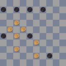 Чемпионат Украины по шашечной композиции-100, 2014г. 13970703306