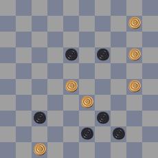 Чемпионат Украины по шашечной композиции-100, 2014г. 13970705873
