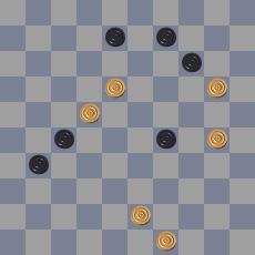 Чемпионат Украины по шашечной композиции-100, 2014г. 13970707477