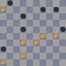 Чемпионат Украины по шашечной композиции-100, 2014г. 13970707825