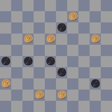 Чемпионат Украины по шашечной композиции-100, 2014г. 13970711191