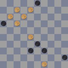 Чемпионат Украины по шашечной композиции-100, 2014г. 13970713529