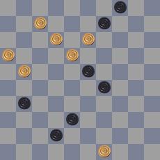 Чемпионат Украины по шашечной композиции-100, 2014г. 13970715727