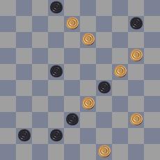 Чемпионат Украины по шашечной композиции-100, 2014г. 13970716757