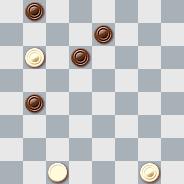 18 Чемпионат РБ по шашечной композиции. Русские шашки. 14378398057