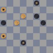 Русские шашки - 64 - Страница 9 14492453983