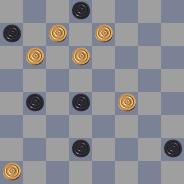 Русские шашки - 64 - Страница 9 14607459413
