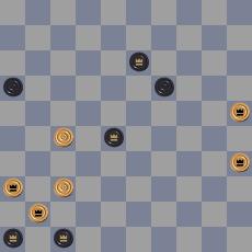 18 Чемпионат РБ по шашечной композиции. Стоклеточные шашки. 14619646405