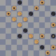 PWCZ - II. 2-й личный чемпионат мира по задачам-100. 14888879685
