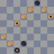 Русские шашки - 64 - Страница 11 15068751011