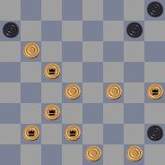 Русские шашки - 64 - Страница 11 15068758024