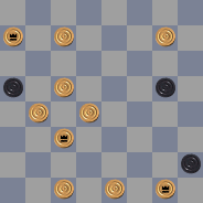 Русские шашки - 64 - Страница 11 15070405072
