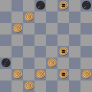 Русские шашки - 64 - Страница 11 15070407621