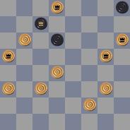 Русские шашки - 64 - Страница 11 15070408459