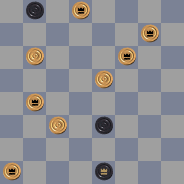 Русские шашки - 64 - Страница 11 15071400945