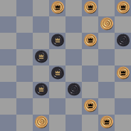 Русские шашки - 64 - Страница 11 15071898062