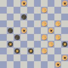 PWCZ - II. 2-й личный чемпионат мира по задачам-100. 15159259678