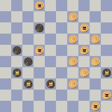 PWCZ - II. 2-й личный чемпионат мира по задачам-100. 15159835198