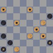 1-й личный чемпионат мира по задачам-64 - Страница 2 15298982793