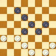Проблемы в бразильские шашки  15305568513