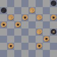 1-й личный чемпионат мира по задачам-64 15306381608