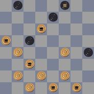 1-й личный чемпионат мира по задачам-64 15307422673