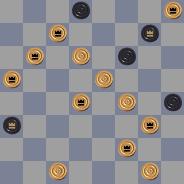 1-й личный чемпионат мира по задачам-64 15307972424