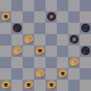 1-й личный чемпионат мира по задачам-64 15310854737