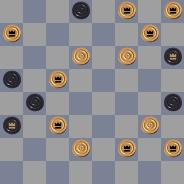 1-й личный чемпионат мира по задачам-64 15315454329