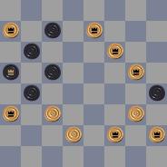 1-й личный чемпионат мира по задачам-64 15315585268