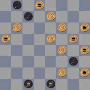 1-й личный чемпионат мира по задачам-64 15316431595