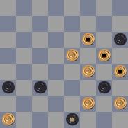 1-й личный чемпионат мира по задачам-64 15316447534