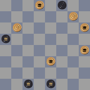 1-й личный чемпионат мира по задачам-64 15316465331