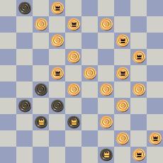 PWCZ - II. 2-й личный чемпионат мира по задачам-100. 15412665594