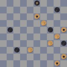 PWCZ - II. 2-й личный чемпионат мира по задачам-100. 15414640267
