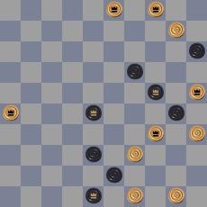 PWCZ - II. 2-й личный чемпионат мира по задачам-100. 15420271904