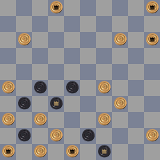 PWCZ - II. 2-й личный чемпионат мира по задачам-100. 15421458871