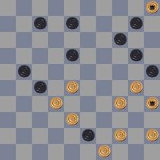 PWCZ - II. 2-й личный чемпионат мира по задачам-100. 15422274192