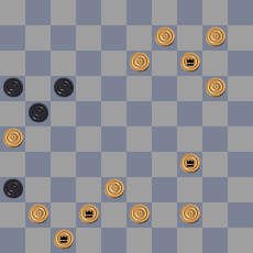 PWCZ - II. 2-й личный чемпионат мира по задачам-100. 15422361566