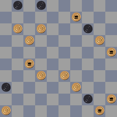 PWCZ - II. 2-й личный чемпионат мира по задачам-100. 15423561344