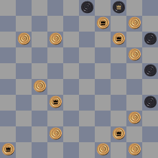 PWCZ - II. 2-й личный чемпионат мира по задачам-100. 15425328191