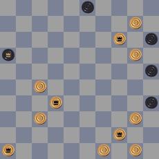 PWCZ - II. 2-й личный чемпионат мира по задачам-100. 15425330588