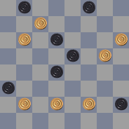 Русские шашки - 64 - Страница 12 15687831304